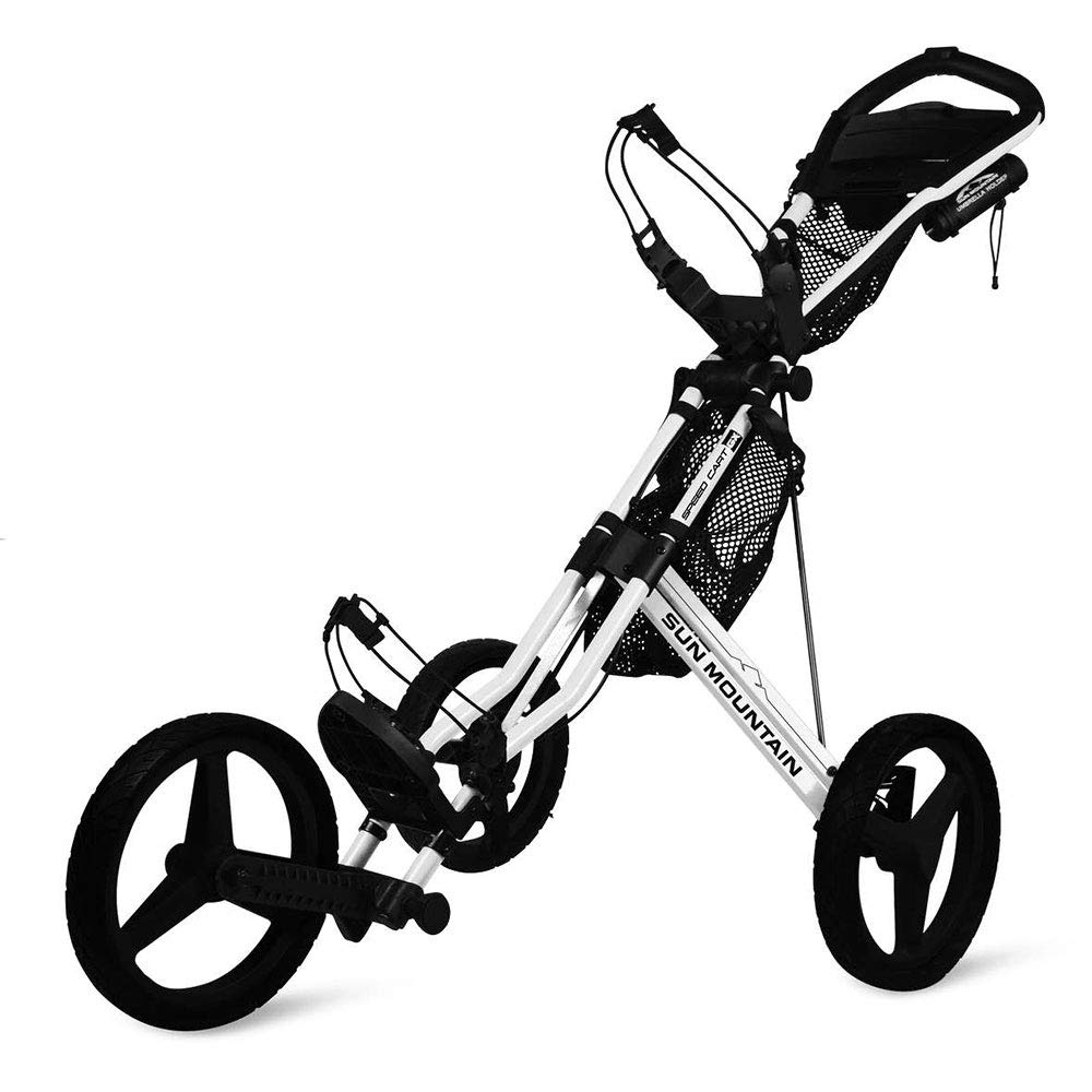 sun mountain push cart