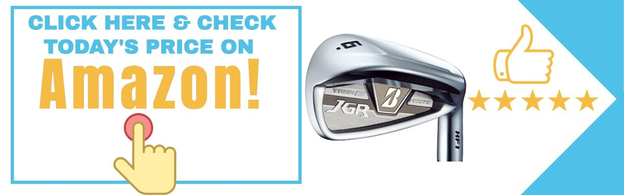 Bridgestone  irons offers