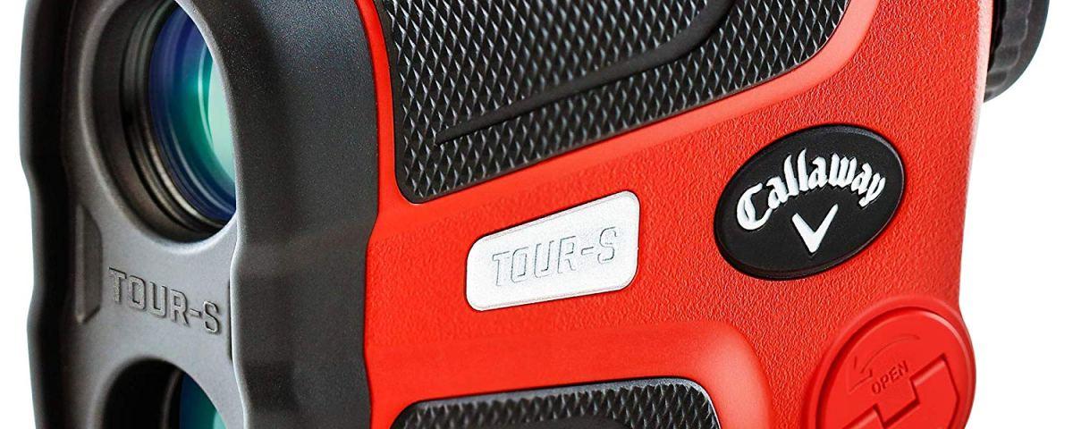 Callaway Tour S Laser Rangefinder