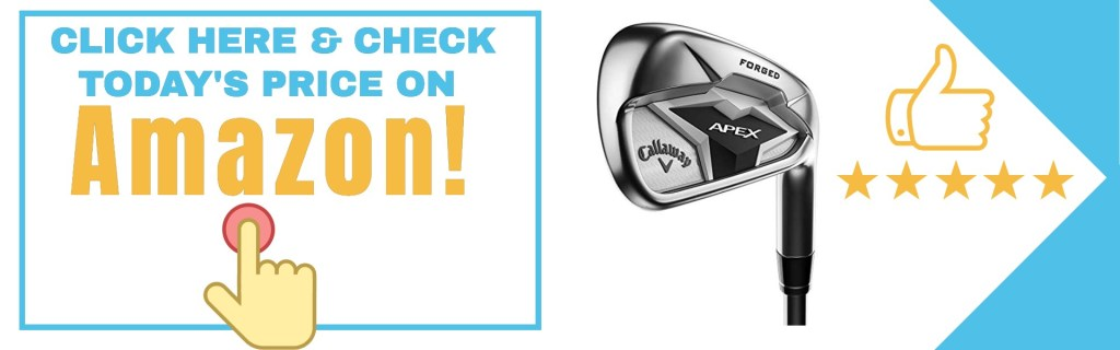 Callaway apex irons offers
