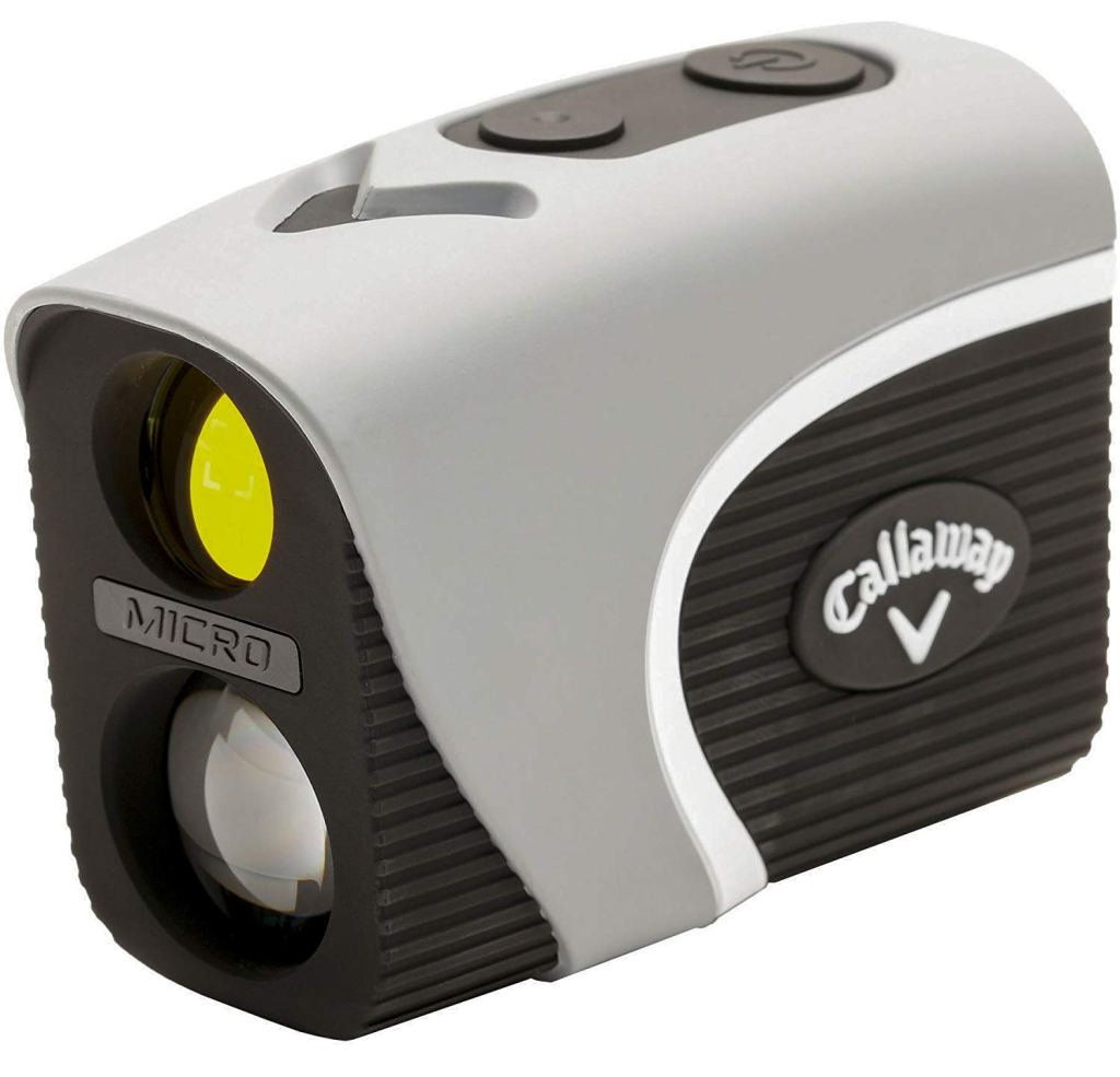 Callaway  rangefinder first look
