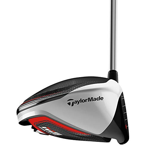 TaylorMade driver head