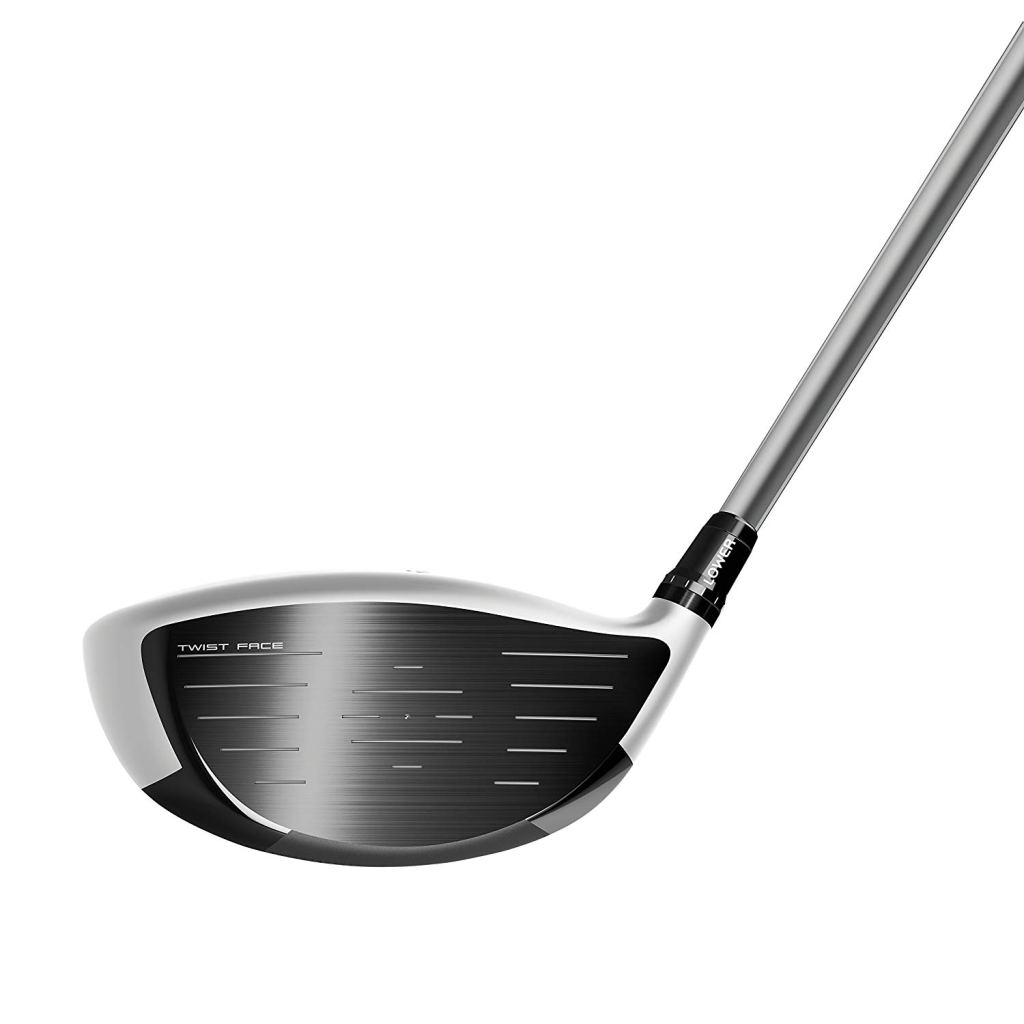 Taylormade driver face