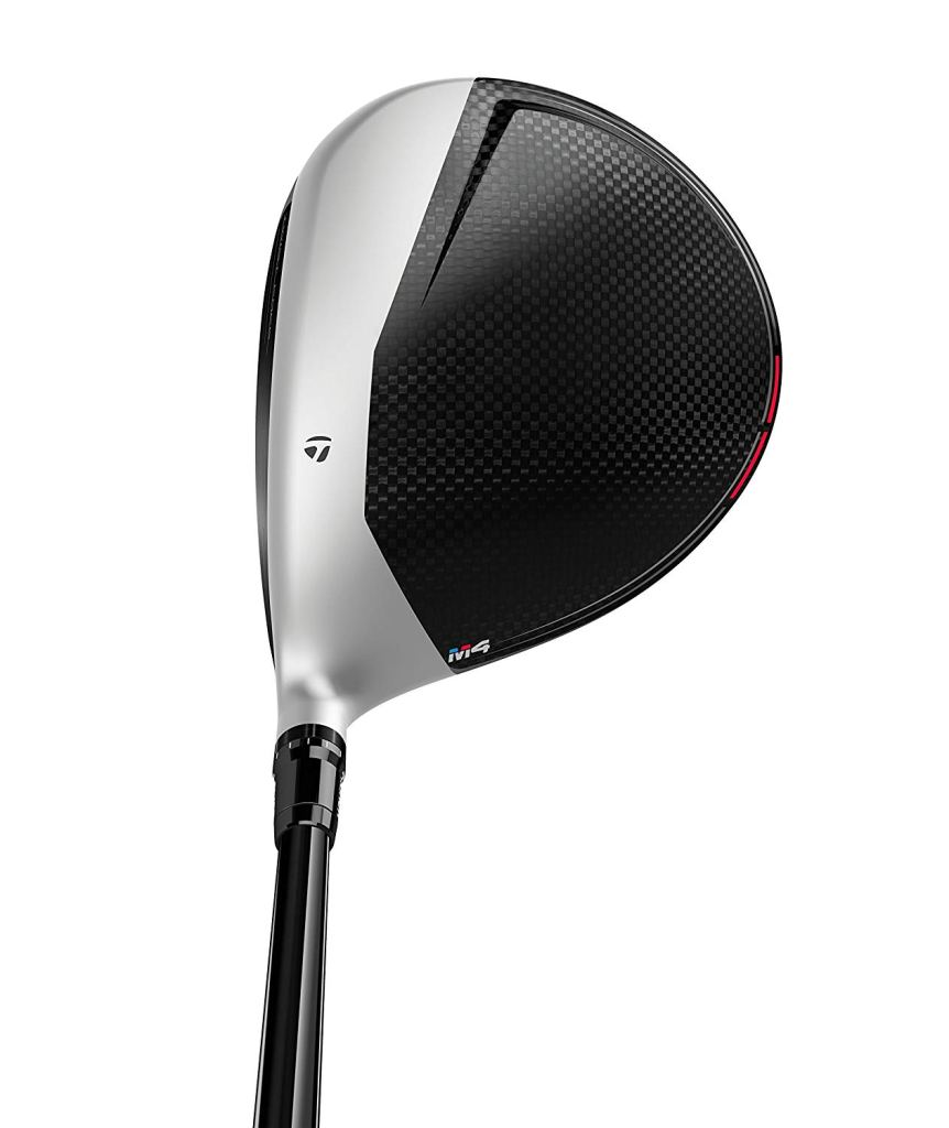 Taylormade driver tech