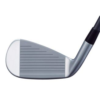 Bridgestone  irons face