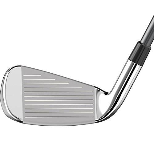Cleveland Launcher Irons face