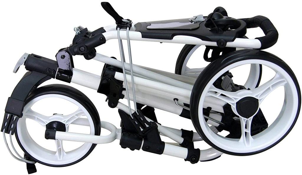 Qwik-fold 3 wheeler