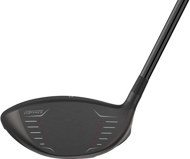 Cleveland-golf-launcher-turbo-driver-Fearure low CG