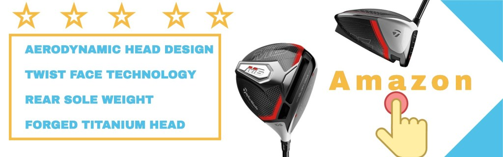 Buy the TaylorMade M6 Driver wow