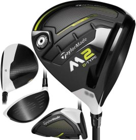 Taylormade M2 driver 5