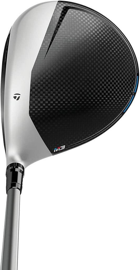 Taylormade m3 driver cuphead