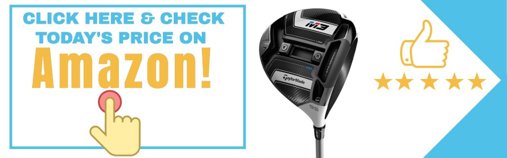Buy The Taylormade m3 driver