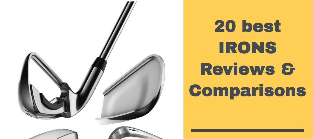 20 Best IRONS reviews