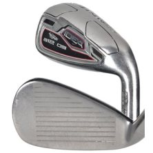 Adams idea a12os irons Are the coolest