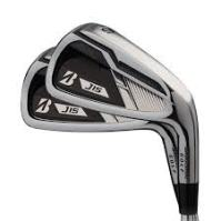 Bridgestone j15 irons are the best