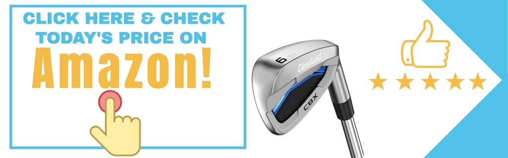 Cleveland launcher cbx irons listen from user experiences