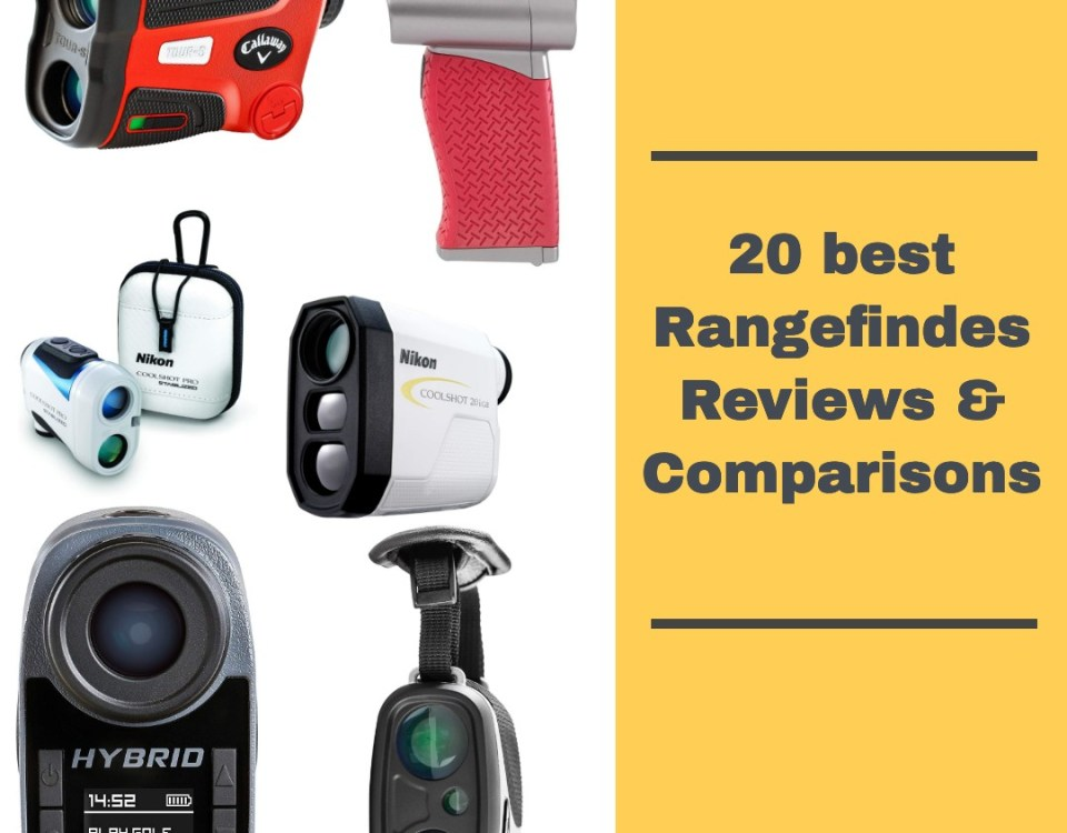 rangefinder reviews