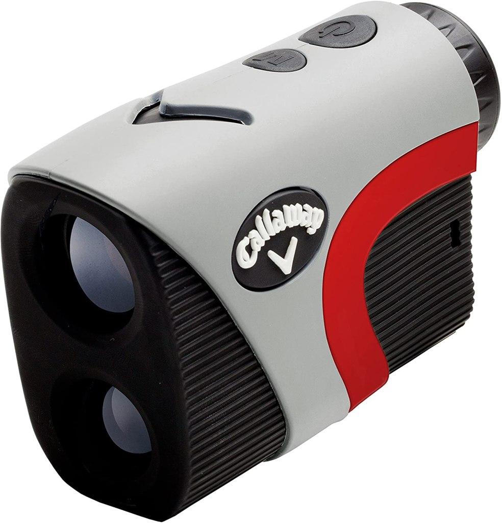 Callaway 300 Pro laser Rangefinder is one of the best user-friendly golf rangefinders