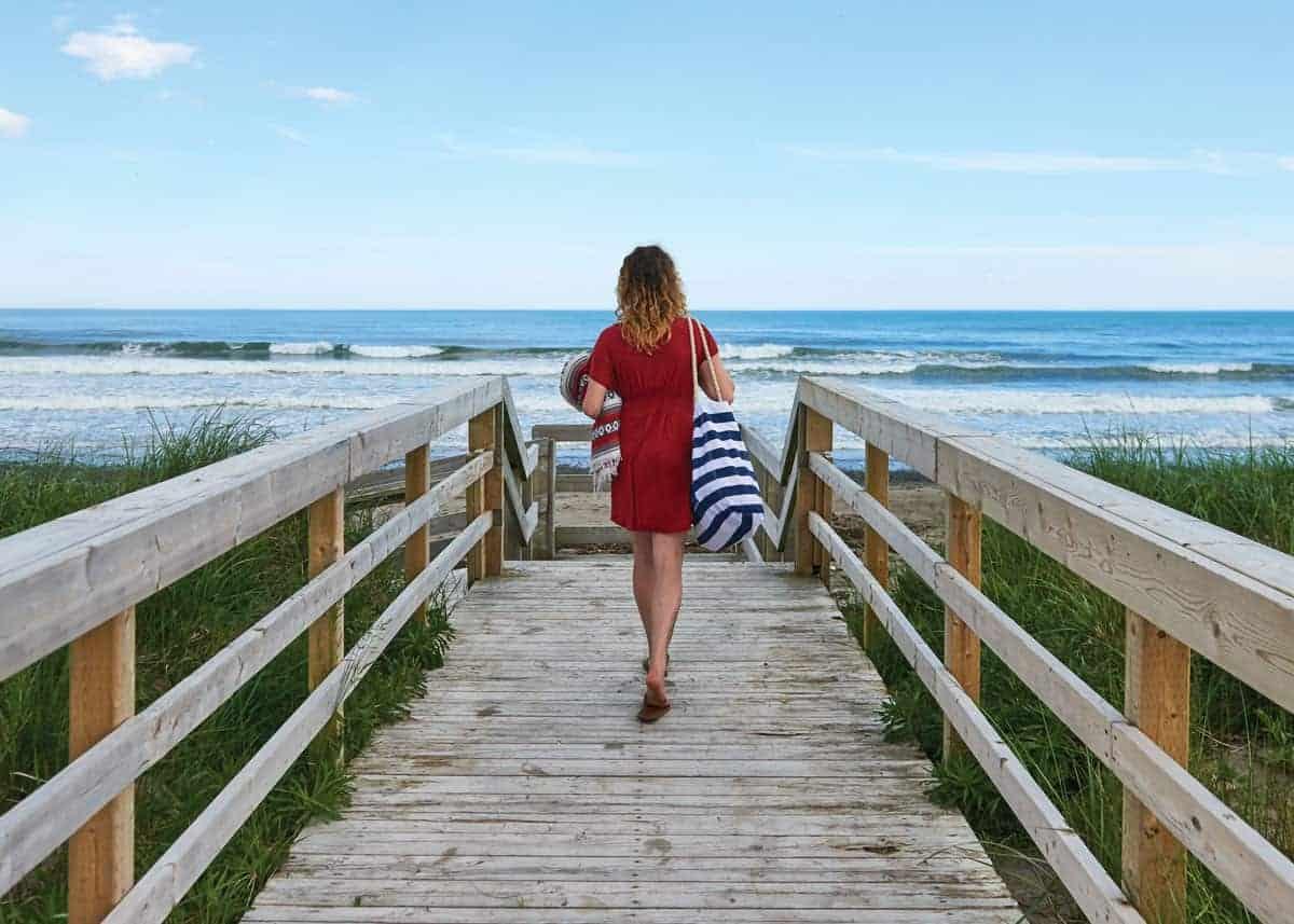 Nova Scotia Beaches Guide to 41 Best Beaches in Nova
