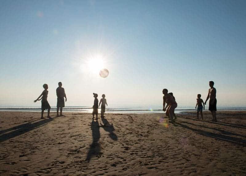 West Mabou Provincial Beach, Nova Scotia
