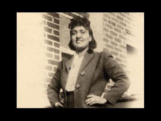 Inequality of Disclosure: The Immortal Life of Henrietta Lacks