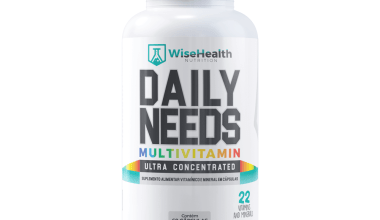 Multivitamínico Daily Needs