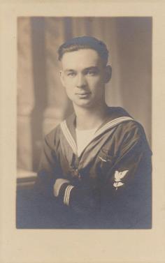 George Herman Schroeder