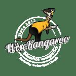 Wisekangaroo Logo