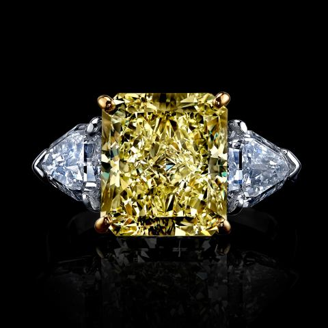 yellow-diamond-ring