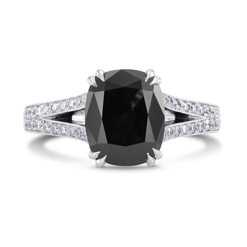 3-05ct-cushion-fancy-black-diamond-ring