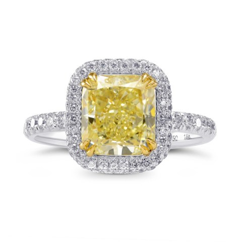 3-31ct-radiant-fancy-yellow-diamond-ring