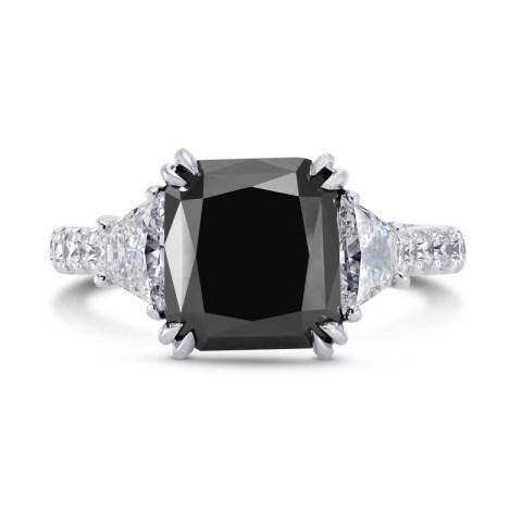 5-33ct-radiant-fancy-black-diamond-ring