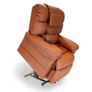WiseLift 450 Enduralux Leather