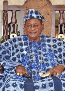 We Really Need Drums To Wake Our Leaders In Nigeria –Alaafin of Oyo