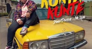 DJ Lambo ft. Small Doctor & Mr Real – Kunta Kunta