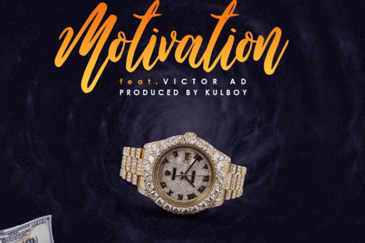 Erigga ft. Victor AD – Motivation