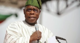 Nobody Can Intimidate Me – Obasanjo (He Insists On Forming Coalition To Remove Buhari In 2019)