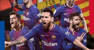 VIDEO: Sevilla vs Barcelona 0-5 – Highlights & Goals