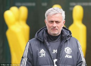 Manchester United Boss Vows To Remain In Football But Will Not Stick To One Club As Long As Arsene Wenger