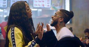 """{Video} Tiwa Savage – """"Get It Now"""" (Remix) ft. Omarion"""
