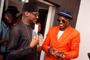 Sound Sultan Reveals How He Settled Quarrels With Tuface