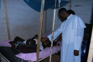 PHOTOS: Fulani Herdsmen Attack Pregnant Lady In Benue, Insert Sticks In Her Private Part