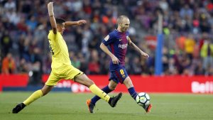 VIDEO: Barcelona vs Villarreal 5-1 – Highlights & Goals