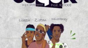 Zlatan Ibile ft. Lil Kesh & Naira Marley – Jogor