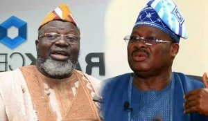 I Will Jail Abiola Ajimobi When I Become Oyo Governor – Adebayo Shittu