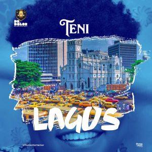 Teni – Lagos