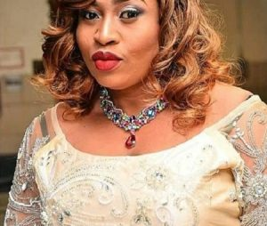 Touching Video Of Actress Aisha Abimbola Having Fun Before She Passed Away