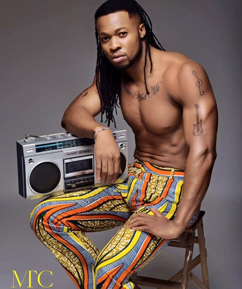 Why We Stopped Singer, Flavour From Performing In Abakaliki – Ebonyi State Govt Speaks Out