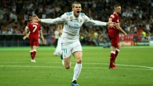 CHAMPIONS LEAGUE FINAL: Real Madrid 3:1 Liverpool – Highlights & Goals