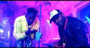 VIDEO: Mr Eazi ft. Giggs – London Town